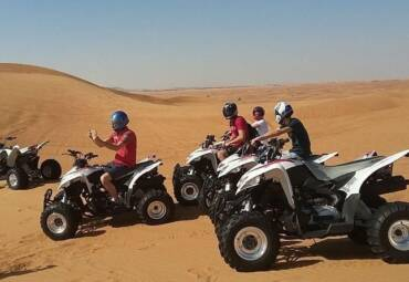400cc Quad Bike Rental
