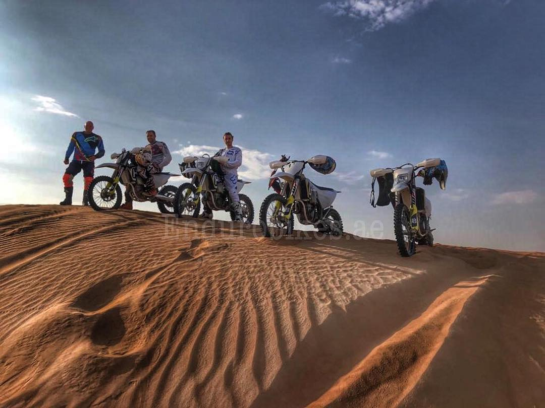 5 Common Mistakes on a Dirt Bike Rental Dubai